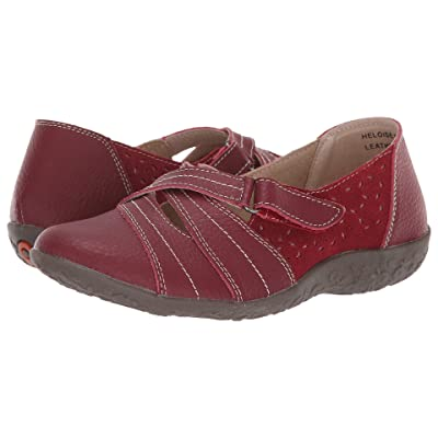 Spring Step Heloise (Red) Women