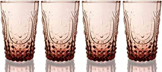 Best fleur de lis juice glasses Reviews