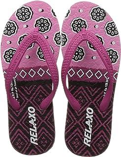 Rubber Women's Fashion Slippers: Buy