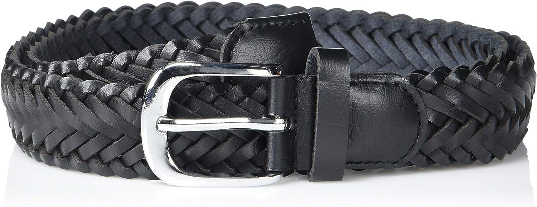 a.x.n.y Boys' Adjustable Braided Belt