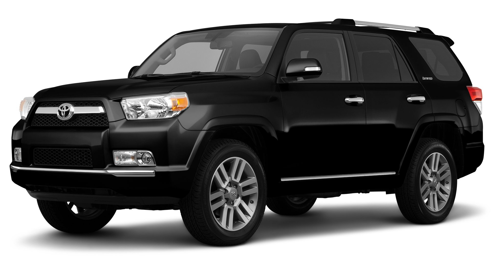Amazon Com 2011 Toyota 4runner Reviews Images And Specs