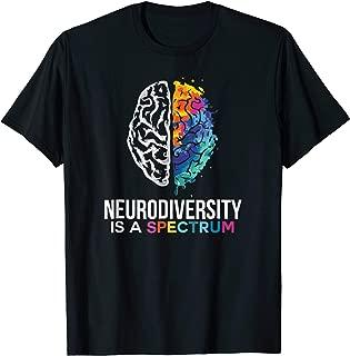 spectrum t shirt