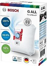 Bosch Hausgeräte BBZ41FGALL Power Protect Worek Do Odkurzacza Typ G ALL, Biały