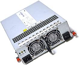 Aquamoon Trading New H703N Genuine OEM DELL PowerVault MD1000 MD3000 Server Hot Swap Redundant PSU 488W Switching Power Supply DPS-488AB D488P-S0 C8193 MX838 U219K X7167