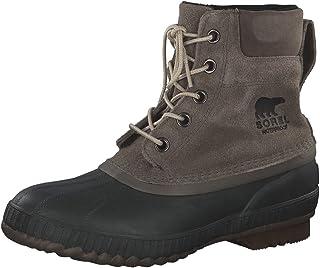 SOREL - حذاء الشتاء العازل المقاوم للماء للرجال Cheyanne II