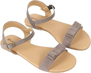 BK DREAM Women's Fashion Sandal