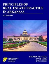 Principles of Real Estate Practice in Arkansas