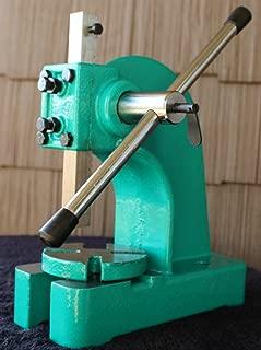 Supply Guy Metal Stamping Arbor Press
