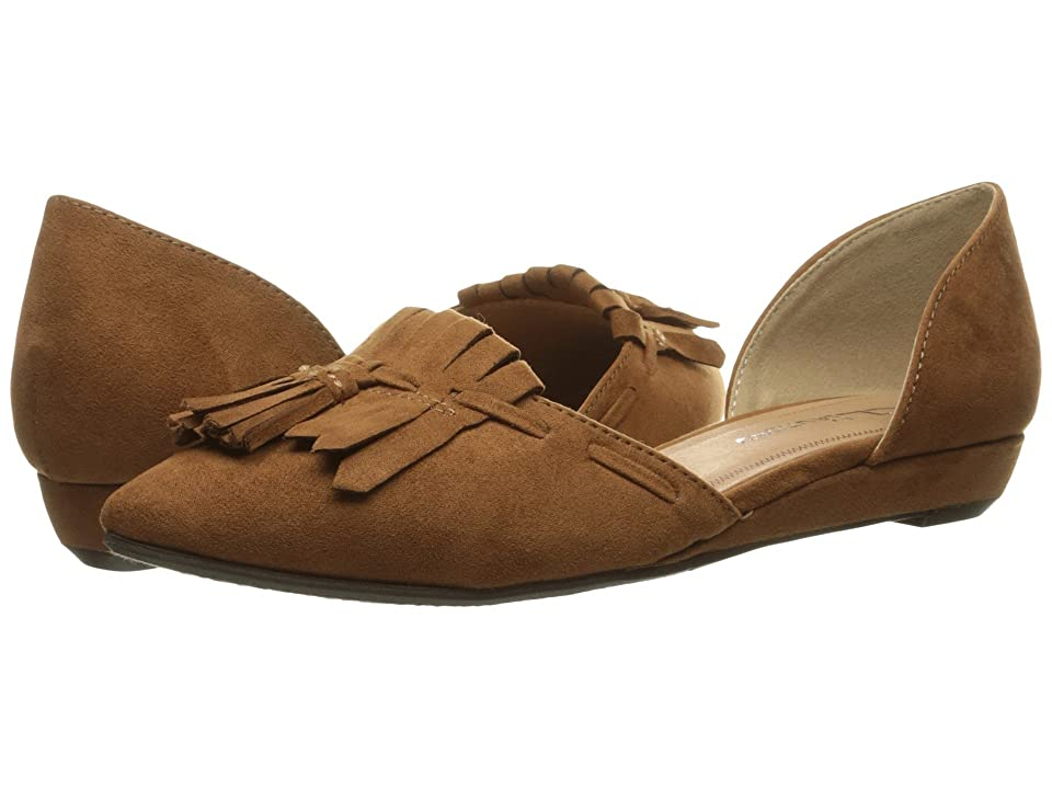 CL By Laundry Seline (Whiskey Super Suede) Women