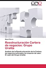 Reestructuración Cartera de negocios: Grupo Uralita