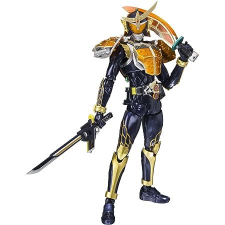 S.H.フィギュアーツ 仮面ライダー鎧武(ガイム) オレンジアームズ 約140mm ABS&PVC製 塗装済み可動フィギュア