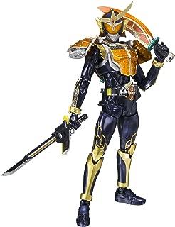 Bandai Tamashii Nations S.H. Figuarts Kamen Rider Gaim Orange Arms