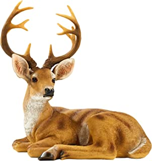 cement deer statues for sale