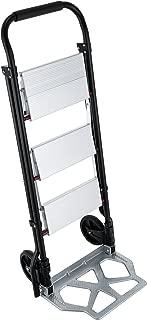 Best hand truck step ladder Reviews