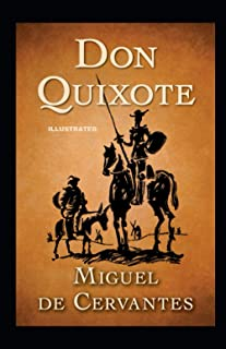 Don Quixote Illustrated