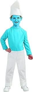 The Smurfs Smurf Costume