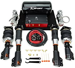 KSport CVO080-ADX Airtech Deluxe Air Suspension System