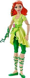 DC Super Hero Girls Poison Ivy 6