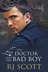The Doctor and the Bad Boy (Ellery Mountain Book 4) Kindle Edition