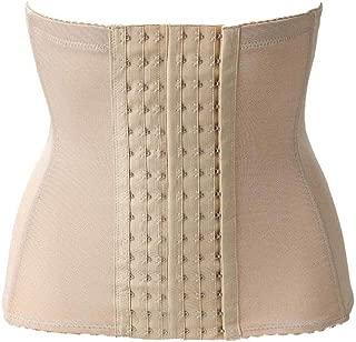 zengy Women Full Body Hook Girdle Shapers Slimming Bodysuit Control Tummy Butt Lift Lace Body Shaper