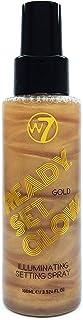 W7 | Setting Spray | READY SET GLOW GOLD