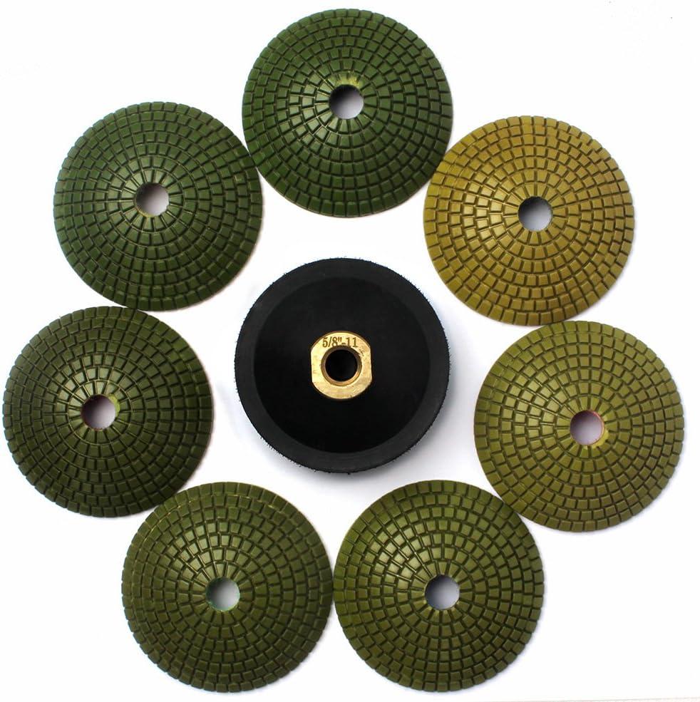 ! Super beauty product restock quality top! Diamond Convex Ranking TOP11 Polishing Pad 4 Inch Bowl Polishin Shaped