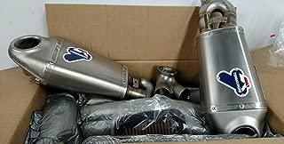 Ducati 899 Termignoni Slip-On Exhaust 96480221A