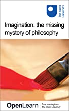 Imagination: The missing mystery of philosophy (English Edition)