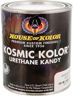 Voodoo Violette 2K Kandy Kolor Urethane Kandy Kolor