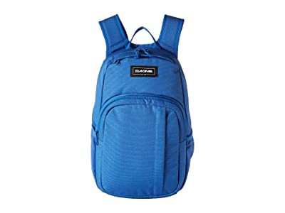 Dakine Campus Small 18L Backpack (Cobalt Blue) Backpack Bags
