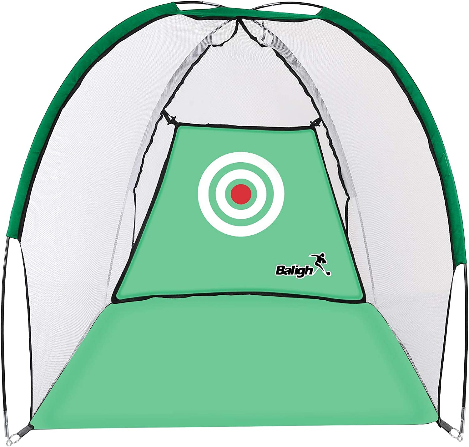 Golf Hitting Net Practice Special Reservation price with Carr Impact Target and