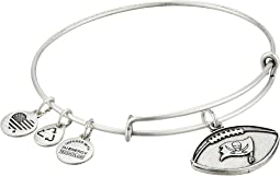 NFL Tampa Bay Buccaneers Football Bangle