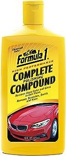 Formula 1 Complete Compound - 16 oz