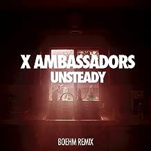Unsteady (Boehm Remix)