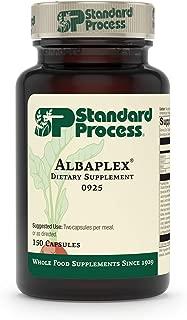 Best albaplex 150 capsules Reviews