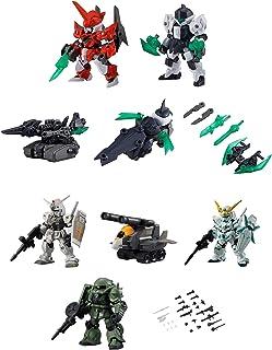 バンダイ ROBOT・CONCERT ロボット・コンチェルト PART01 全5種 / 機動戦士ガンダム MOBILE SUIT ENSEMBLE 1.5 全5種 [全10種セット フルコンプ]