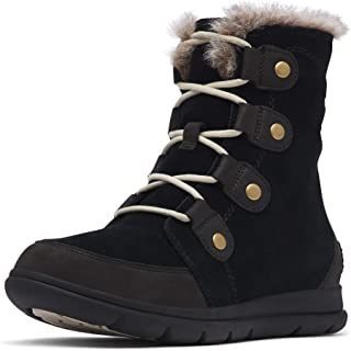 Women's Explorer Joan Waterproof Insulated Winter Boot