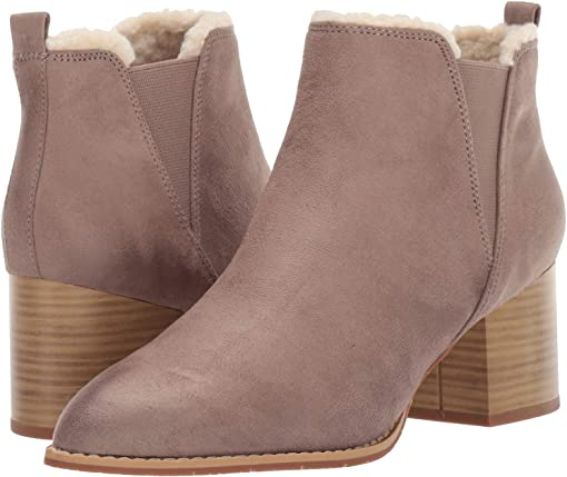 Taupe/Shearling