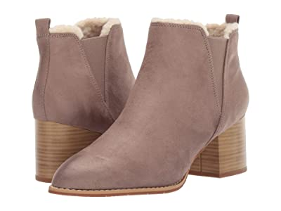 Seychelles BC Footwear by Seychelles Depth (Taupe/Shearling) Women