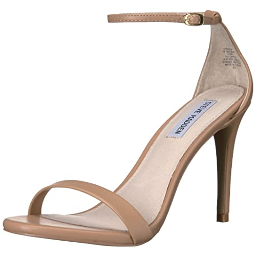 91751315375c Steve Madden Women s Stecyw Dress Sandal