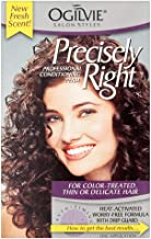 Ogilvie Precisely Right Perm Treatment, Pack of 3