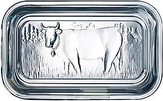 Luminarc - 11157 - Beurrier vache 2 pièces - 17 cm