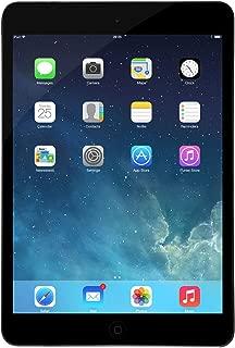 Apple iPad Mini FD528LL/A - MD528LL/A (16GB, Wi-Fi, Black) (Renewed)