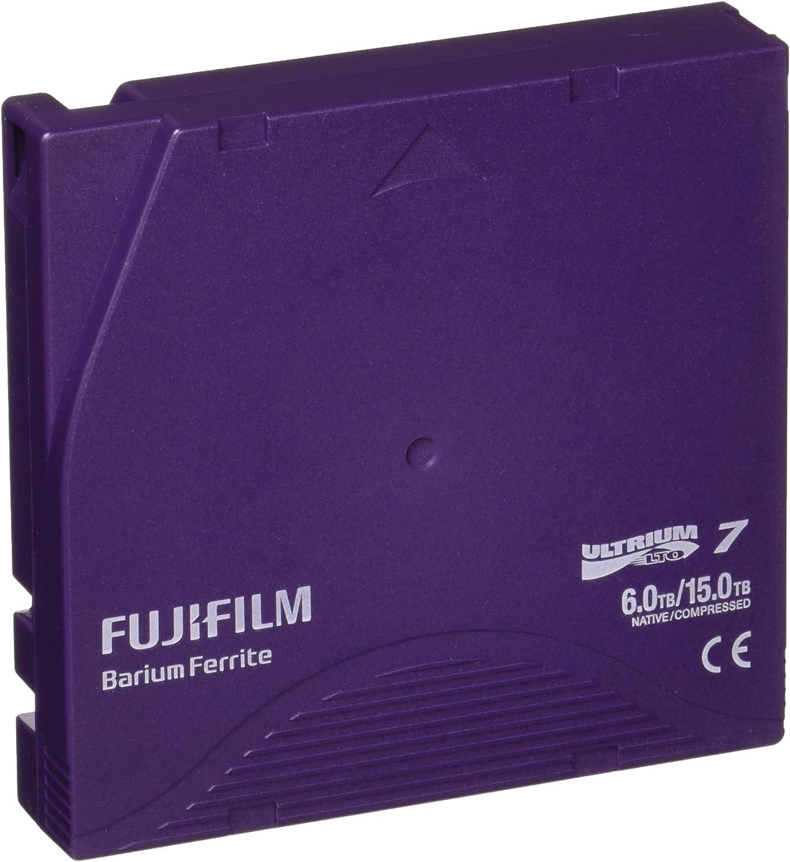 New York Mall Fuji LTO Ultrium-7 Cheap sale Data Cartridge 16456574