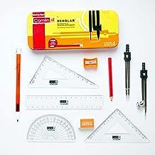 Camlin Kokuyo Scholar Mathematical Drawing Instruments FREE camlin pen pencil
