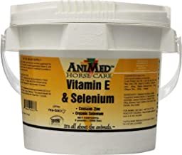 AniMed Vitamin E and Selenium with Zinc