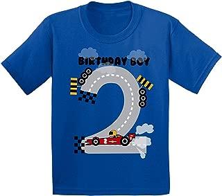 race car shirt toddler