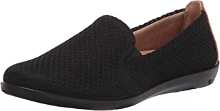 Life Stride Women's Next Level Loafer, Black Black, 6