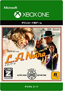 L.A.ノワール | オンラインコード版 - XboxOne