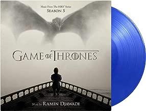 Game Of Thrones: Season 5 Original Soundtrack